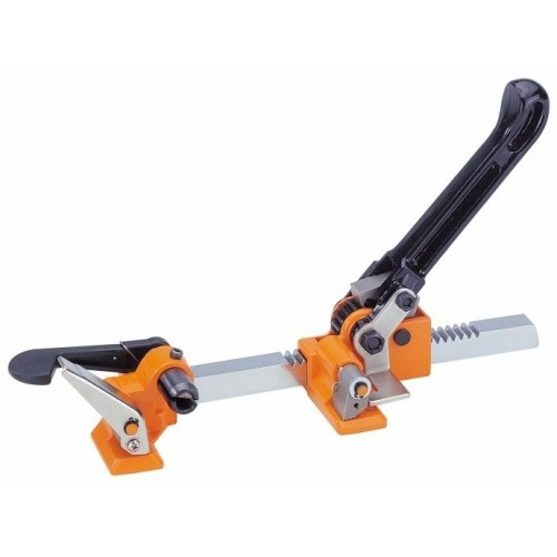Dụng cụ đóng đai nhựa PP, PV YBICO P106 & P108