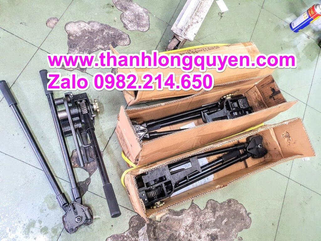 Dụng cụ đóng đai sắt thép 32mm dạng đứng MG-95