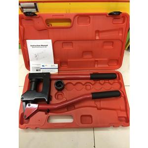 Dụng cụ đột lỗ cầm tay TPT CC-100