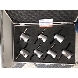 Dụng cụ gọt đầu bút chì cáp điện lực VFL-217