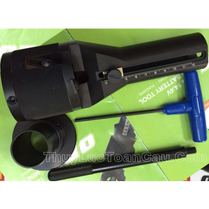 Dụng cụ gọt đầu cáp điện opt PG-10