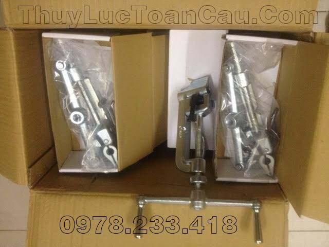 Kìm xiết đai inox VH-T001, dụng cụ rút căng dóng đai inox
