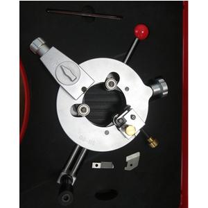Dụng cụ làm đầu cáp SH130 110kv