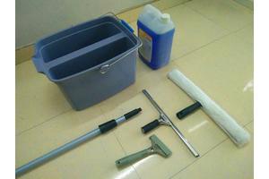 Dụng cụ lau kính tại TPHCM—Dụng cụ vệ sinh công nghiệp—Cây lau sàn nhà - ĐẠI HƯNG MINH