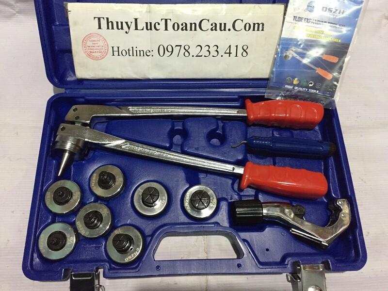 Dụng cụ nong ống đồng bằng tay 10 - 28mm CT-100A
