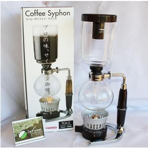 Dụng cụ pha cà phê SYPHON ( Nhật Bản)