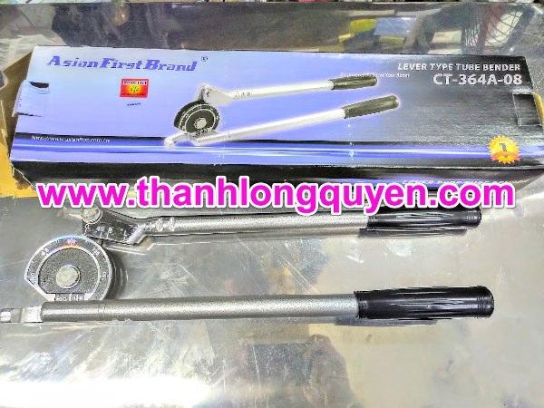 Dụng cụ uốn ống đồng inox 1/2 ct-364a-08 12mm chính hãng đài loan