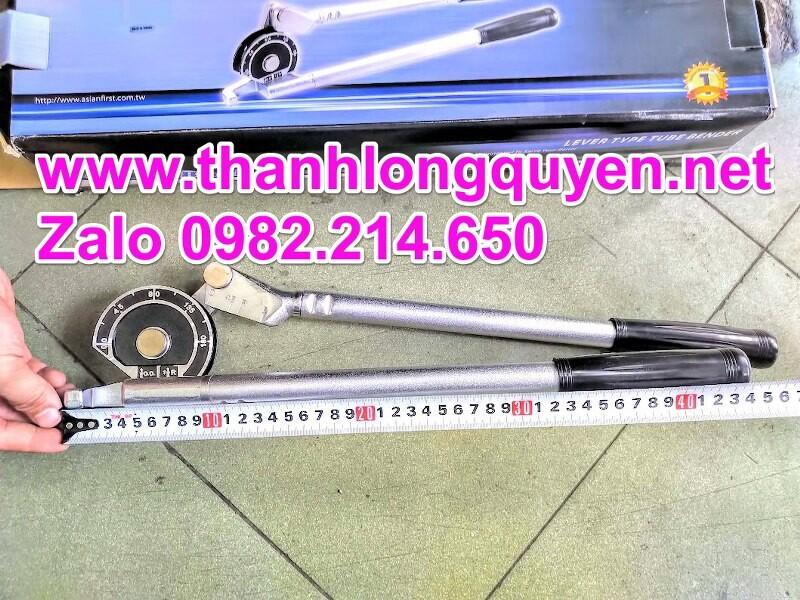 Dụng cụ uốn ống đồng inox 12mm model ct-364a-08 asian first brand Taiwan