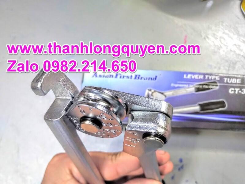 Dụng cụ uốn ống đồng inox 8mm ct-364a-05 asian first brand taiwan