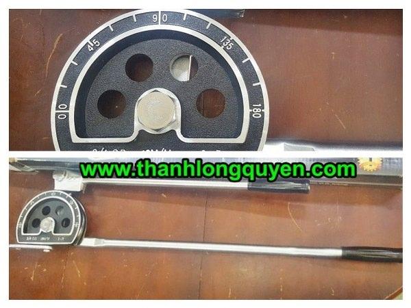 DỤNG CỤ UỐN ỐNG ĐỒNG INOX ASIAN FIRST BRAND 16MM CT-364A-10
