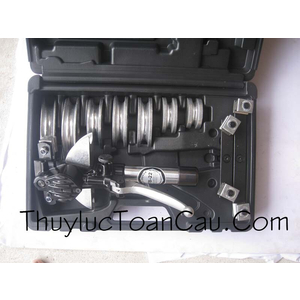 Dụng cụ uốn ống đồng, Inox bằng thủy lực TB-22