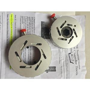 Dụng cụ vát mép cách điện XLPE KORT IC-1 & IC-2
