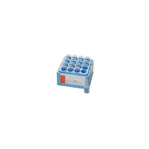 Dung dịch chuẩn BOD, 300 mg/L, pk/16 - ống 10-mL