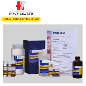 Dung dịch chuẩn ICP, ICP-MS đa nguyên tố (9 nguyên tố) trong 1% Nitric Acid (HNO₃) Reagecon