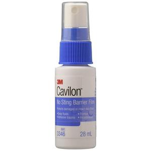 Dung dịch hỗ trợ điều trị hăm loét 3M Cavilon 3346 28 ml