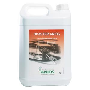 Dung dịch khử khuẩn mức độ cao dụng cụ nội soi và các dụng cụ không chịu nhiệt Opaster'Anios (5 lít)