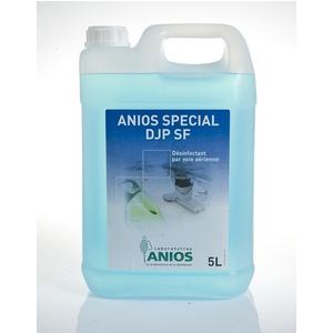 Dung dịch khử trùng các bề mặt bằng đường không khí Anios Special DJP SF 5 lít
