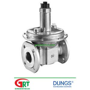 DUNGS-FRS 503   Dungs   Van điều áp gas đầu đốt   Dungs Vietnam