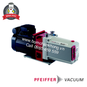 Duo 11, 1-phase motor, 115/230 V, 50/60 Hz PKD59711