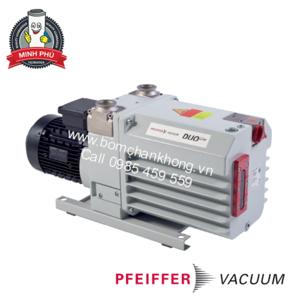 Duo 255, 3-phase motor, 3TF, 230/400 V, 50 Hz   265/460 V, 60 Hz