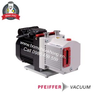 Duo 3, 1-phase motor, 230–240 V, 50/60 Hz