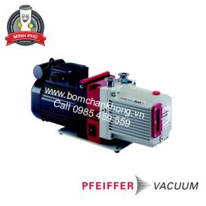 Duo 6, 1-phase motor, 115/230 V, 50/60 Hz
