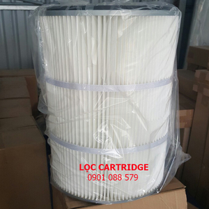 Lọc cartridge - Air Filter Cartridge
