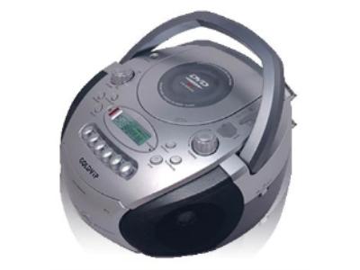 DVD HPEC 8688LT