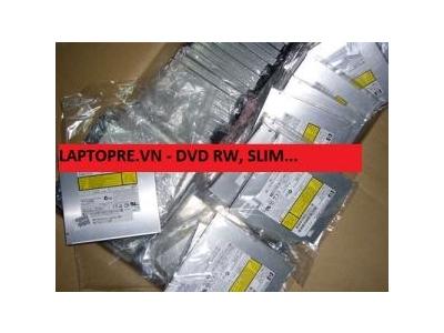 DVD RW nuốt đĩa