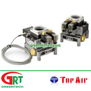DVX20 | Top Air | 2693210.0543.AC110V-G2 | Van điện từ an toàn | Press safety valve | TopAir Vietnam
