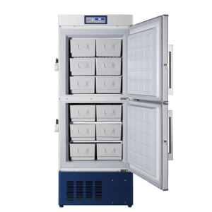 Tủ Lạnh Bảo Quản Sinh Phẩm -20°C đến -40°C, 348 Lít, DW-40L348, Hãng Haier