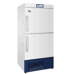 Tủ Lạnh Bảo Quản Sinh Phẩm -20°C đến -40°C, 508 Lít, DW-40L508, Hãng Haier