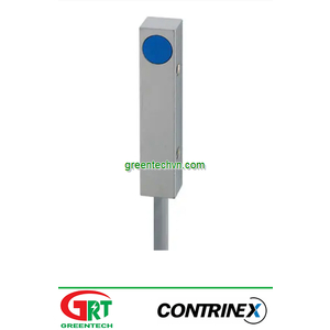 DW-AS-6 series | Inductive detector | Máy dò cảm ứng | Contrinex Vietnam