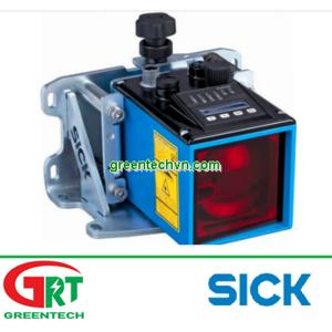 Dx100   Sick   Cảm biến đo khoảng cách kiểu Lazer   Sick Vietnam