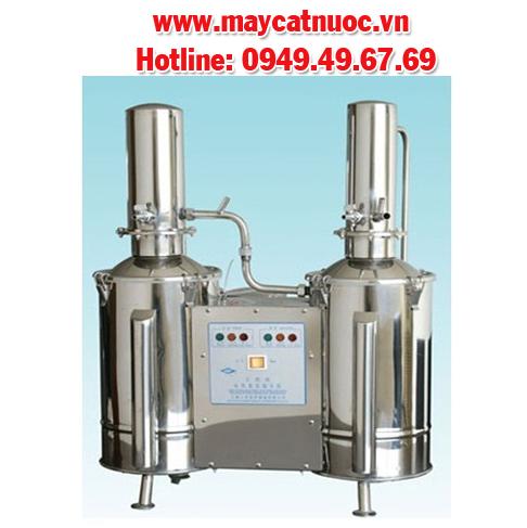 Máy cất nước 2 lần 10 lít/giờ DZ-10C (ZLSC-10)