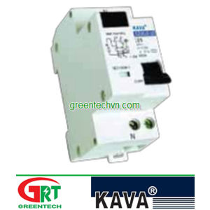 RCBO KAVA DZ30LE-6 | DZ30LE-10 | RCBO KAVA DZ30LE-6 | DZ30LE-10 | Kava Viet Nam |