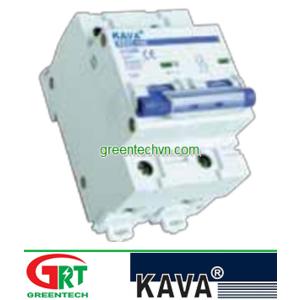 MCB KAVA DZ47-100 3P | Cầu dao tự động DZ47-100 3P | Kava Viet Nam |