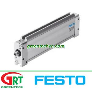 DZF | Festo DZF | Xylanh khí nén | Pneumatic cylinder | Festo Vietnam