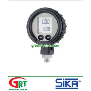 E-Ex series | sika Digital pressure gauge | Đồng hồ áp suất |Digital pressure gauge | Sika Vietnam