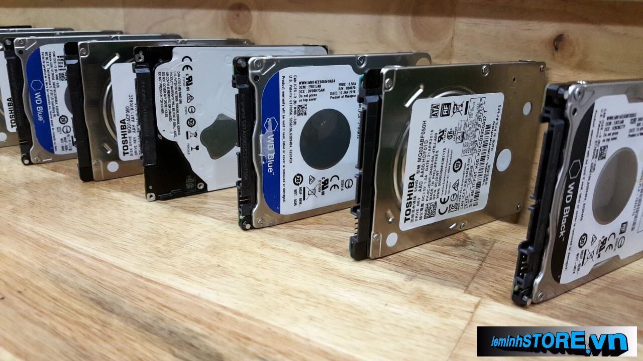 ổ cứng laptop 1000GB
