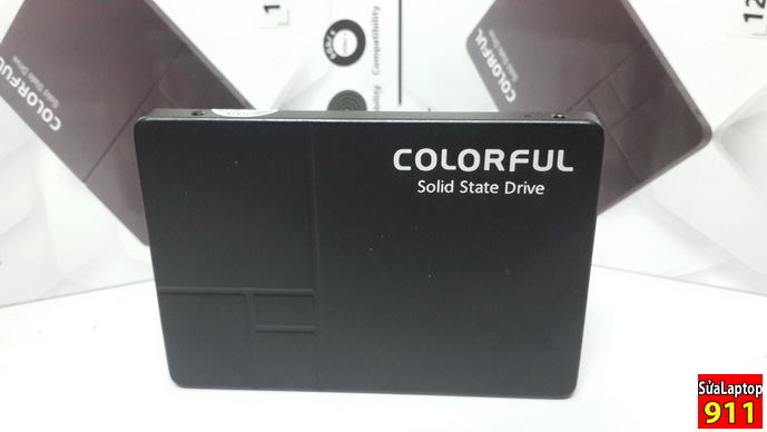 ssd colorful 128gb