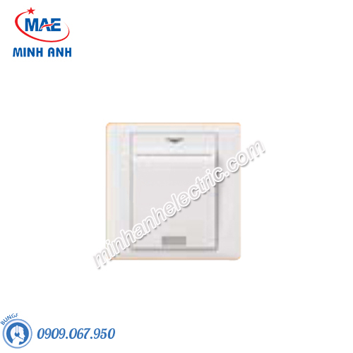 Công tắc chìa khóa thẻ 16A-Series E30 - Model E2031EKT_WE