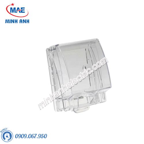 Hộp che phòng thấm nước cho mặt đơn, loại vuông, IP55-Series ESM - Model E223R_TR