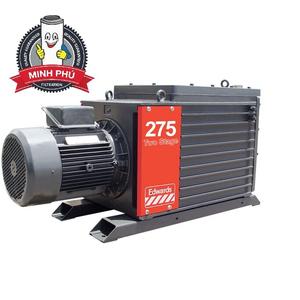 E2M275 FX IE3 EU / US5 0 / 60HZ 380-400V 50HZ, 230 / 460V 60HZ