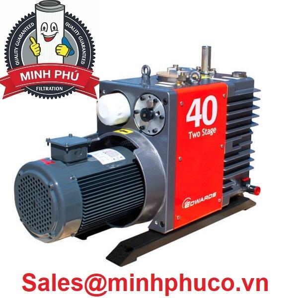 E2M40 FX IE3 CHÂU Á 50 / 60HZ 200V 50 / 60HZ, 380V 60HZ