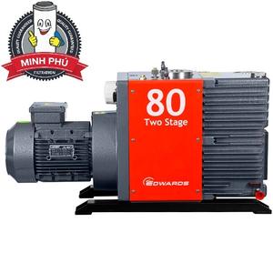E2M80T4 400V, 3 ph, 50Hz