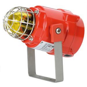 E2S Vietnam, IS-L101L LED Beacon, Intrinsic Safety E2S Vietnam