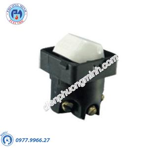 Công tắc 1 chiều 10A Series S-CLASSIC - Model E30_1M_D_G19