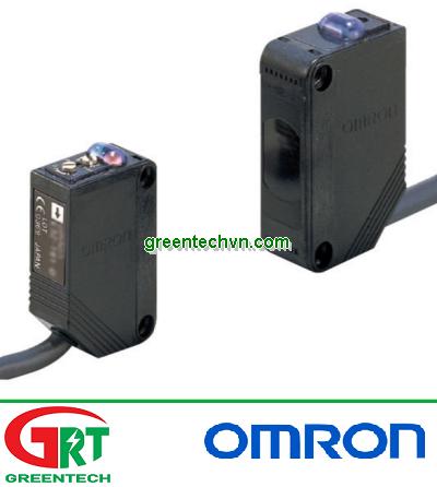 E3Z-T61 2M | Omron E3Z-T61 2M | Cảm biến quang |Compact Photoelectric Sensor with Built-in Amplifier