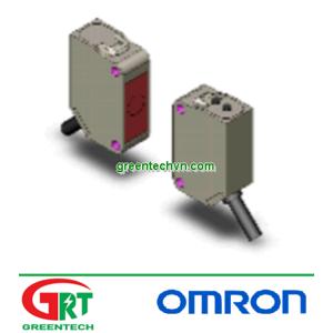 E3ZM-CT61 | Omron E3ZM-CT61 | Cảm biến quang |Compact Photoelectric Sensor with Built-in Amplifier